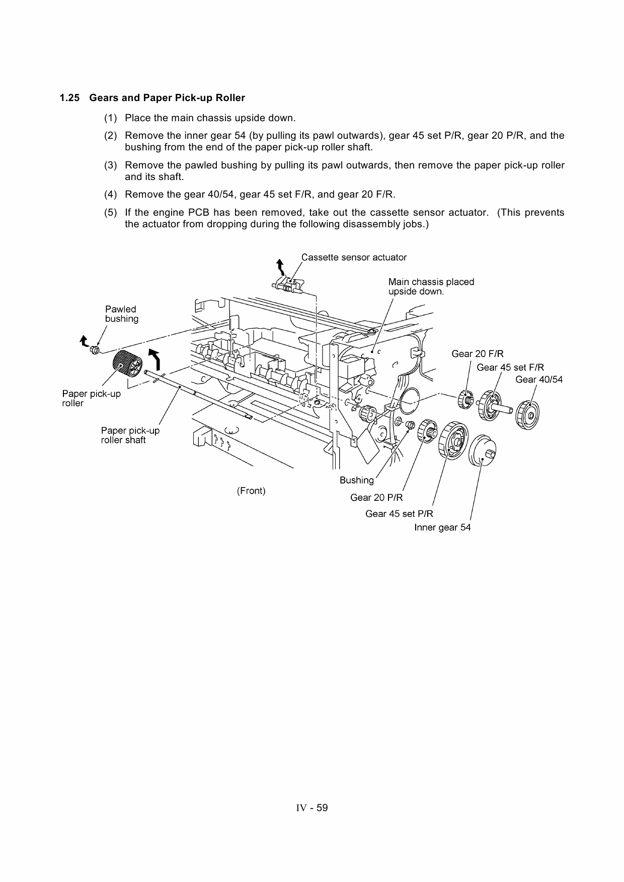 Brother MFC 8500 9660 FAX4100 5750 8360 Service Manual-2